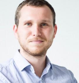 Portrait Andreas Bischof