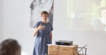 Vortrag proof of concept Mona Knorr Vortrag